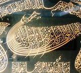Arab Calligraphy
