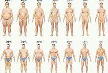 Saúde e Boa forma / Saúde e Boa forma
