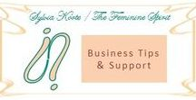 Business Tips & Support / Social Media tips & advice