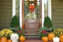 Curb Appeal / by Suze S.