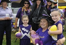 Football Tailgating / by Western Carolina Catamounts