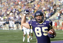 Catamount Football Gameday / by Western Carolina Catamounts