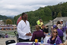 Legacy All Sports Reunion / by Western Carolina Catamounts