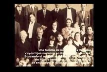 Mis Videos de Genealogía Italiana / Videos con contenido genealógico (algunos los hice yo,  en otros participé y otros son de terceras personas)