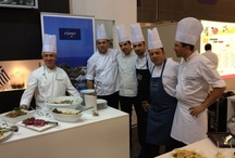 Sial World Food Exhibition-Paris,2012