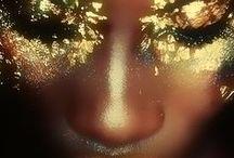 Makeup / by Vinnie Frederiksen