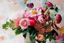 ❀ F l o r a l  ~ p r  ! n t s  ❀ / Flowers