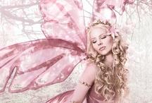 Fairy Tale Magic Inspiration