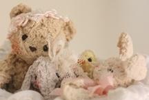Nursery and kindy winks illustration inspiration