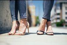 glass slipper / If the shoe fits ...