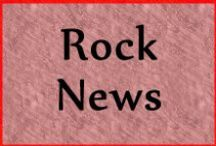 Rock News / Rock music headlines / by The Music Universe