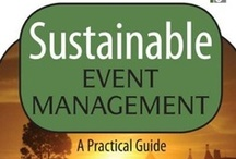 Resources for Planning Sustainable Events