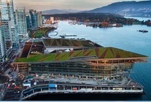 Vancouver Sustainable Event Venues.