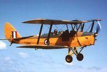 Vintage Plane illustration inspiration