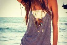 DRESS ME: Summertime!