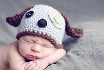 :: Crochet - Baby Hats & Accessories ::