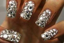Hair and nails :)