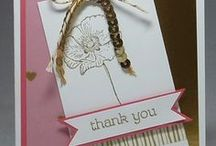 Occasions 2014 Catalog / by Dreaming About Rubber Stamps