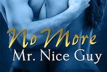 Brazen - No More Mr Nice Guy!