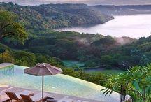 ... Indonesia / Travel, asia, paradise beaches, volcano, inhabited island, white sand, INDONESIA