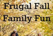 Family Fun / What is better than being able to spend time with the people you love?