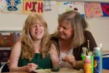 Meet Our Families / Meet the amazing families and children that stay at The Children's Inn.