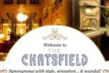Bridesmaid With Benefits / A Chatsfield Hotel short online story.