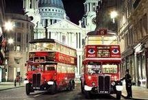 London Calling - Illustration Inspiration