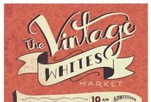 Typography, Signs, Print & Package - Inspiration