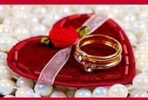 """Hochzeit / """"Einen Menschen lieben, heißt ihn so zu sehen, wie Gott ihn gemeint hat"""""""