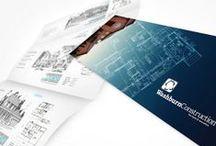 Pencetakan 3 / Broschüren und Kataloge präsentieren hochwertig viele Informationen. Ein riesiges Sortiment an Formaten bei uns!