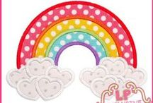 Valentine's / Love is in the air!   High Quality Machine Embroidery and Applique designs for Valentine's Day