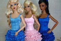 Liv Dolls, Dynamite girls / Dolls