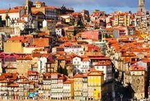 Visit Porto / Porto, the best city in the world !