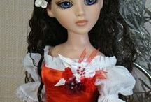Tonner Doll  Ellowyne / Tonner