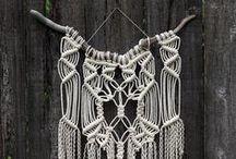 Dreamcatchers & Wall hangings