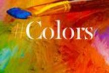 #colors / Happy February!