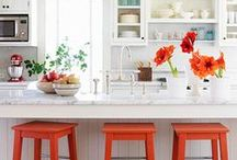 Weekend DIY / Quick do-it-yourself ways to enhance your home