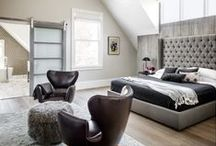 Bedroom Retreat / Luxurious spaces to recharge