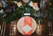 Wedding Ideas / Consigli, tendenze e ispirazioni per il tuo matrimonio al Savoy Beach Hotel! // Ispirational tips for your wedding day!