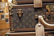 Travel Bags / Fai la valigia e parti: ti aspettiamo al Savoy Beach Hotel di paestum! // Pack your life and travel. You only need the right bag.