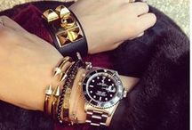 Love O' Clock / A smart women always wear a top watch. Find out the most glamorous!