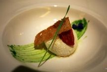 ❤ Gourmet ❤ / Qualche piccolo assaggio delle creazioni degli chef del Savoy Beach Hotel e dell'Esplanade Boutique Hotel di Paestum.