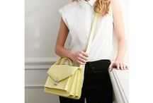 Style Trend - Bags