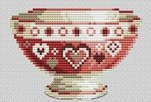 :: Cross Stitch ::