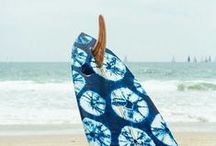 Boards & surfin