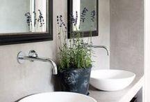 Sanitair & welness / Badkamers, toiletruimten & artikelen voor/ over wellness