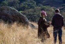 "Glenwood / ""Glenwood"" is a Merino sheep farm in Wellington, NSW, Australia."
