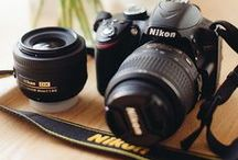 Nikon Kameras / Hier dreht sich alles um digitale Fotografie mit Nikon Kameras.