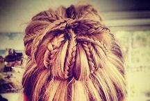 love that hair / by Brit Lyn